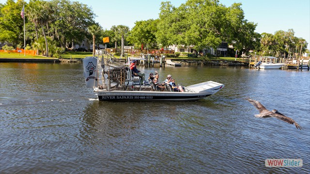Homosassa Pontoon Boat Rentals, Jon Boat Rentals in